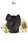 Bougie de massage parfumée Aphrodisia : Bougie de massage parfumée avec l´essence